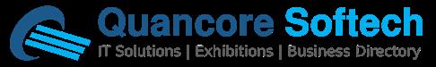 Quancore Softech Logo